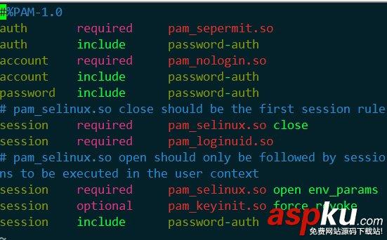 centos7登錄超時鎖定,centos,禁止用戶登錄,限制用戶登錄